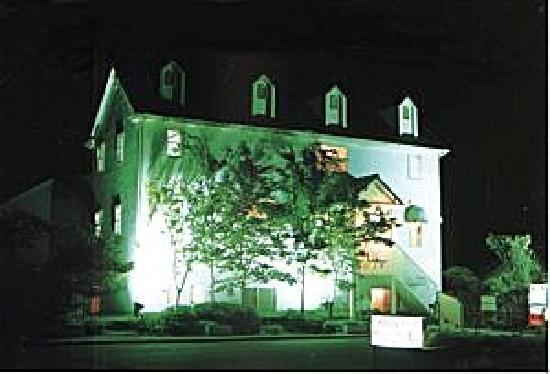 Pension Villa Commons : 外観