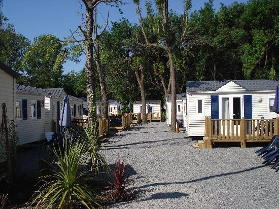 Riviera Soleil - Mobile Homes