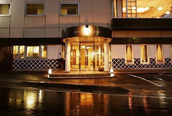 Photo of Hotel Matsumoto Yorozuya