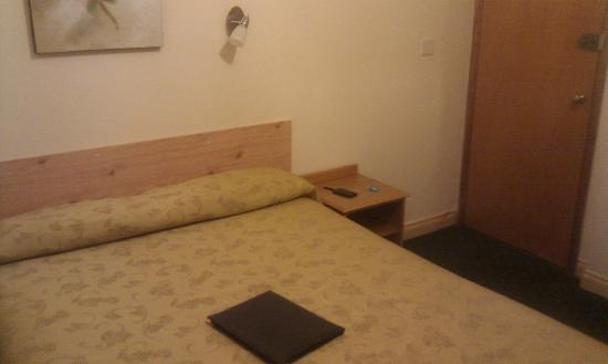 Star Hotel B&B: Room 26