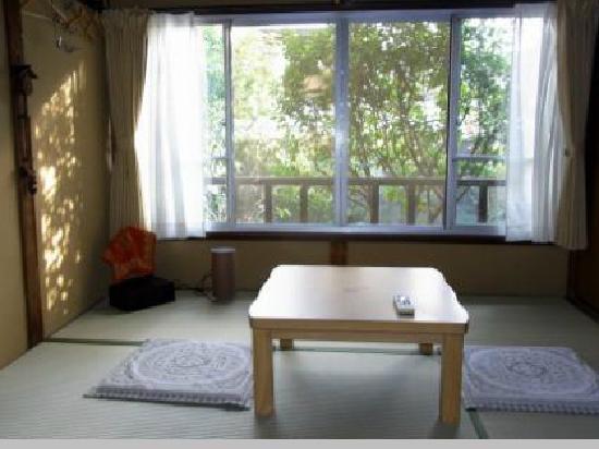Guest House Tamura : 柿 かき