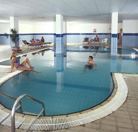 Ascos Coral Beach Hotel Paphos Cyprus Resort Reviews