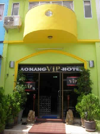 Photo of Ao Nang VIP Hotel