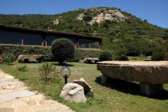 Monti Biancu