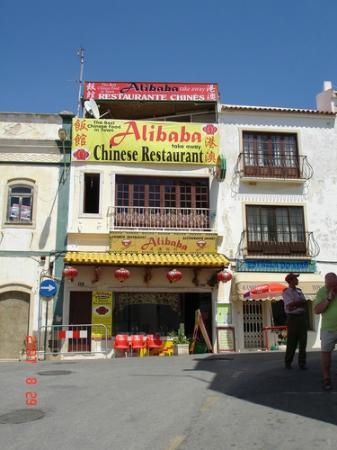 Alibaba Chinese Restaurant