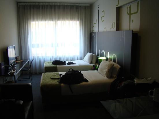 35間客房酒店照片