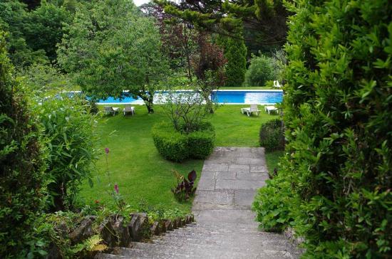 Hotel Sintra Jardim: Pool