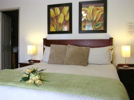 Dalberry Guest House: Indlovu Room