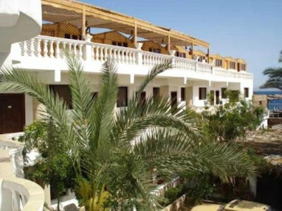 七重天達哈卜酒店照片