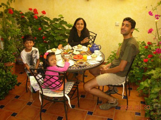 巴拉卡住宿加早餐酒店照片