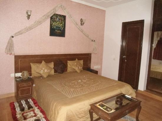 Soni Villa Hotel: Room