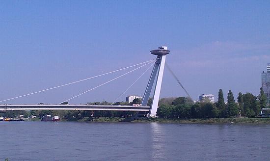 New Bridge (Novy Most): most movy