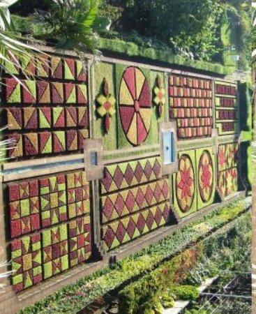 Madeira Botanical Garden: Provided By: Botanical Gardens Madeira