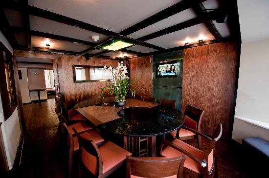 Hotel In Harrogate With Thai Restaurant