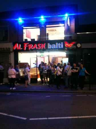 Al Frash: me at alfrash