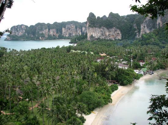Rayavadee Resort: Rayavadee