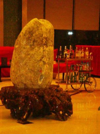 Fifth Ring Hotel Beijing: Lobby