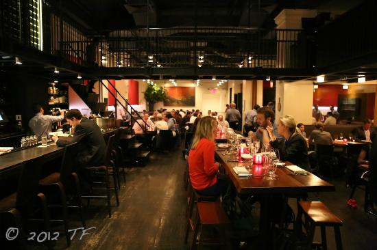 Craftbar New York Restaurant