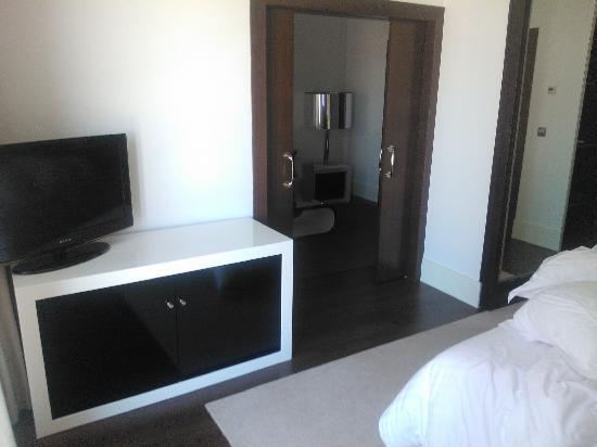 Beatriz Albacete & Spa: suite