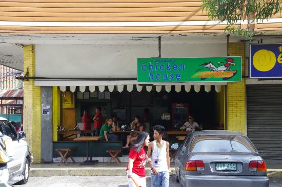 Bacolod Chicken House Express