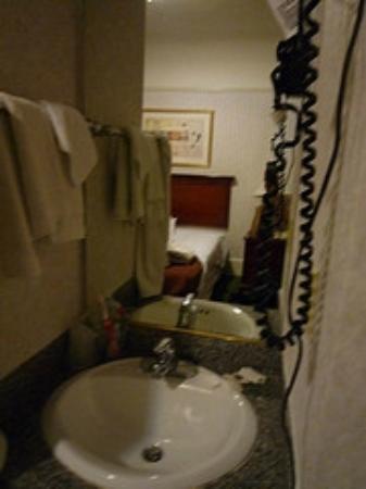 유니언 스퀘어 플라자 호텔 사진