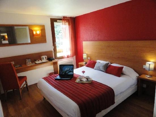 Macon Sud Hotel: Chambres Rénovées dispo 2013