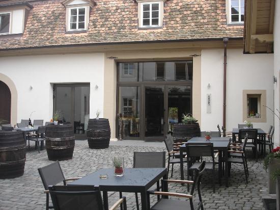 Altstadthof Freinsheim