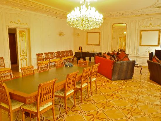 Rossi Boutique Hotel & SPA: Presidential Suite