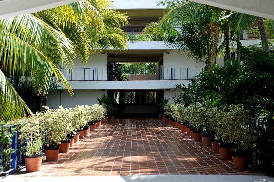 Hotel Villas Paraiso: Tres Puertas
