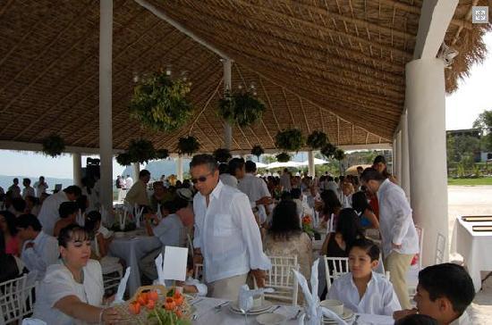 Hotel Jardin de la Abundancia : Jardin del sol tepoztlan