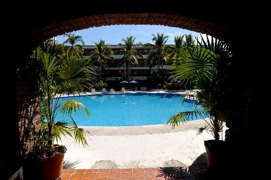 Villas Paraiso: Tres Puertas