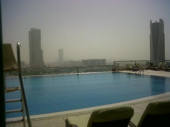 Gloria Hotel: piscine