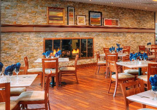 Spynn Restaurant: Tattinger's Restaurant