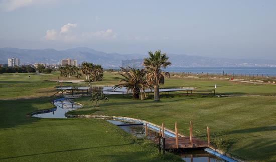 Parador De Malaga Golf M 225 Laga Spanien Omd 246 Men Och