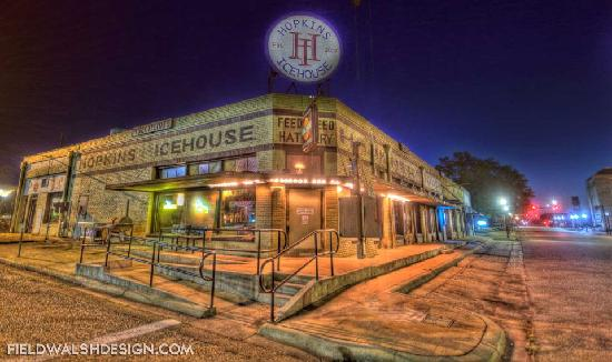 Hopkins Icehouse Texarkana Menu Prices Restaurant Reviews