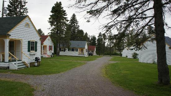 Green Gables Bungalow Court Cottages: Other Cottages