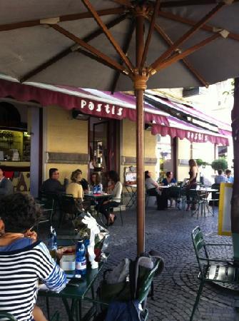 Pastis: come Parigi