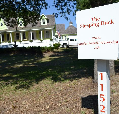 Duck Inn Bed And Breakfast Duck Nc