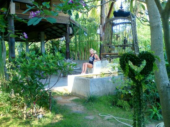 Siam Healing Centre: siam is an amazing place in koh phangnan