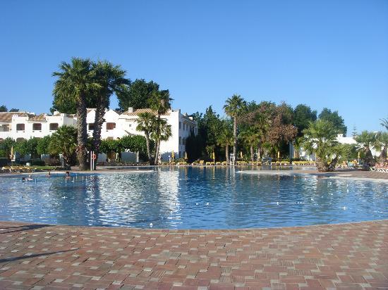 Cabanas, البرتغال: Main Pool