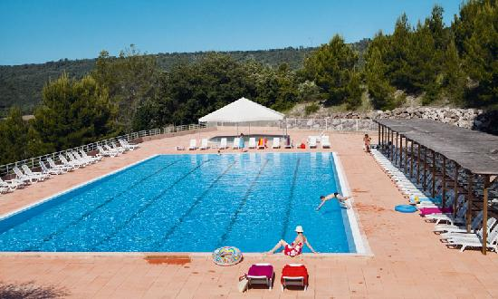 Belambra clubs le verdon resort montagnac voir les for Club piscine prix