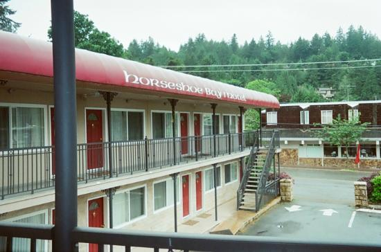 Horseshoe Bay Motel: The best kept secret