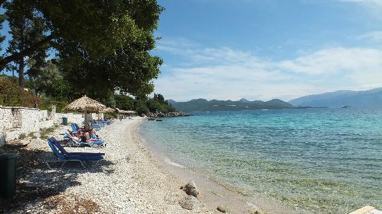Porto Galini Seaside Resort & Spa: The Pebble Beach