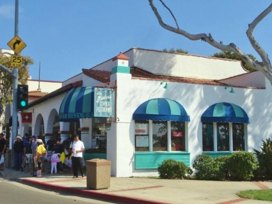 Greeter's Corner Restaurant: Greeter's Corner