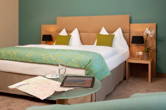 โรงแรมคาปรี: Superior Room