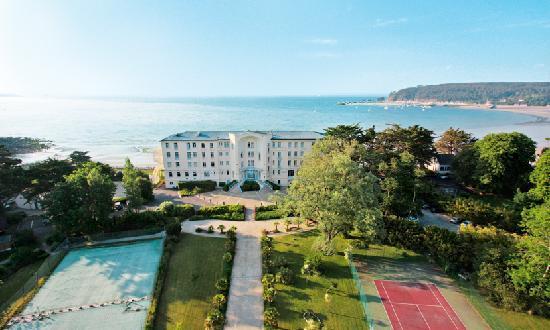 Morgat, Frankrike: Belambra Clubs - Le Grand Hotel de la Mer
