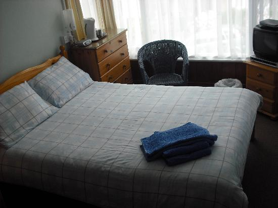 Milber Guest House: bedroom