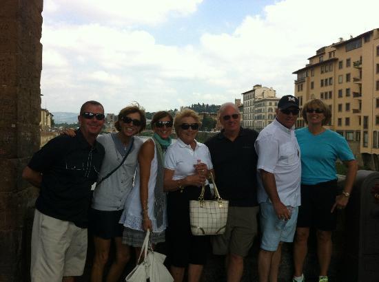 Tuscany in Tour: Ponte Vecchio - Firenze