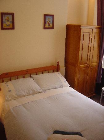 Milber Guest House : bedroom