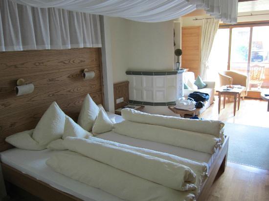 Hotel Jerzner Hof: Zimmner